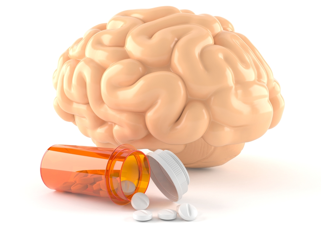 mirtazapine and Rett syndrome