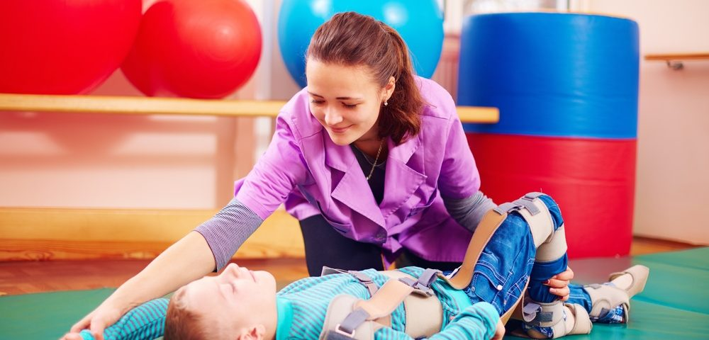 Physical Therapy and Other Interventions May Prevent Motor Deterioration in Patients with Rett Syndrome, Case Report Finds