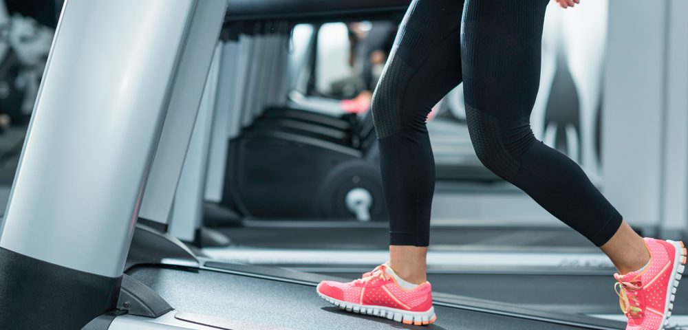 Treadmill Walking Exercises May Improve Gait Performance of Rett Syndrome Patients, Study Suggests