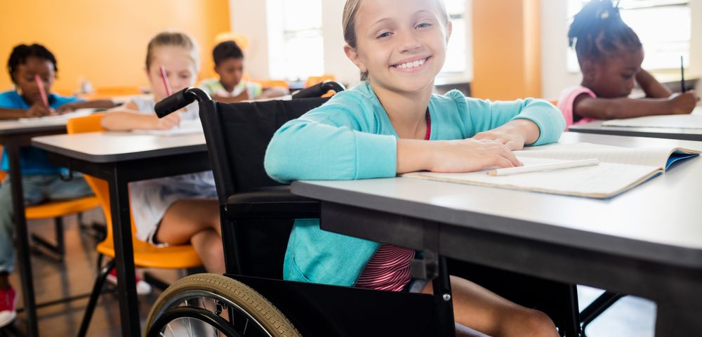 The Arc special education