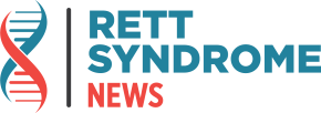 Rett Syndrome News logo